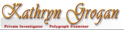 Kathryn Grogan - Los Angeles Polygraph Examiner